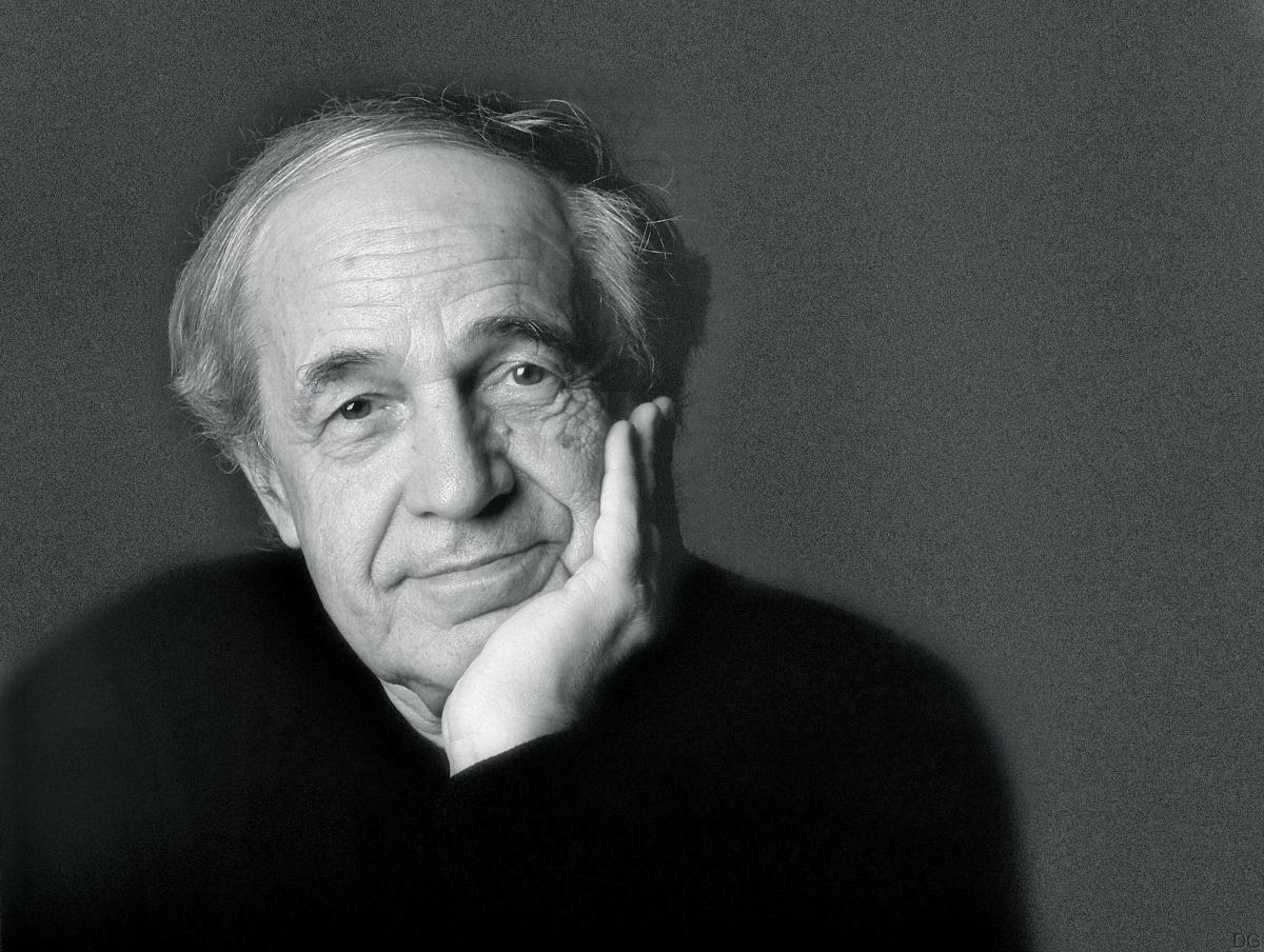 Pierre Boulez (1925-2016) |