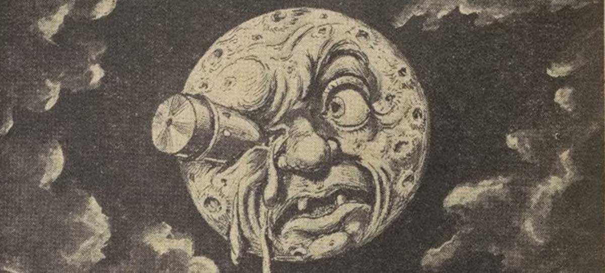1969 - On a marché sur la Lune  |