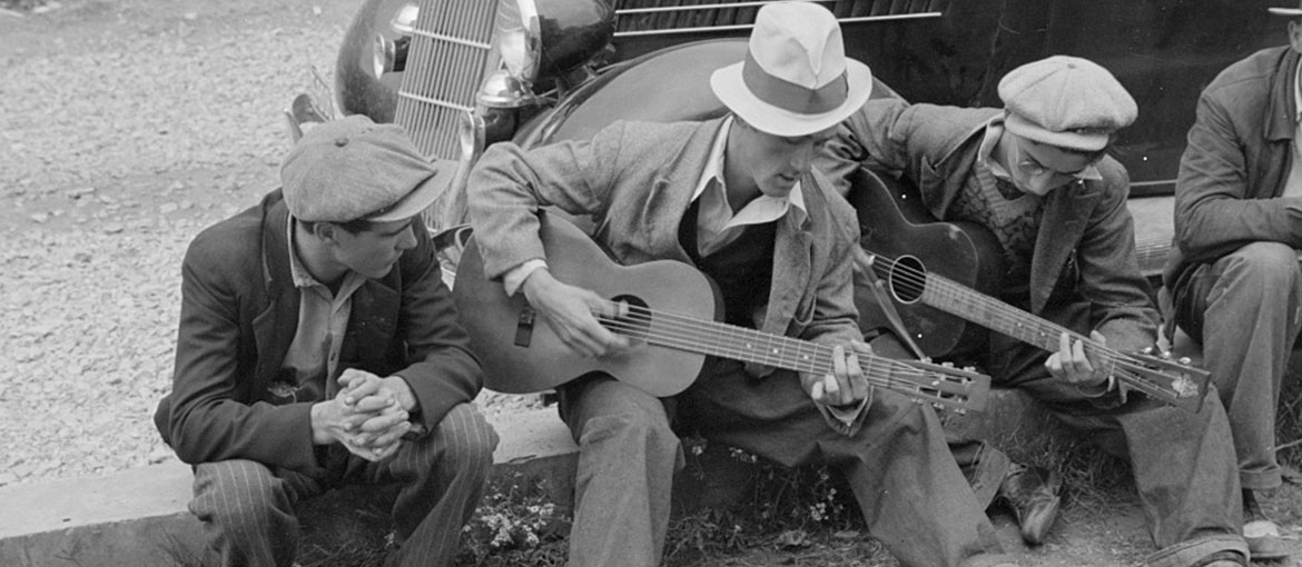 Musiques folk & country |