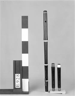 Flûte traversière   Nicolas Winnen
