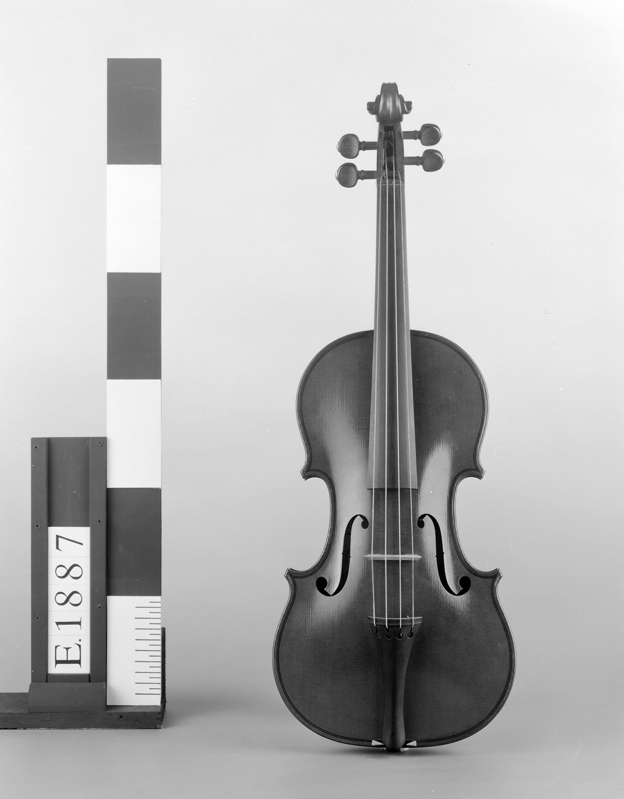 Violon | Félix Albert Caressa