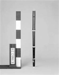 Flûte traversière |  Thibouville frère aîné