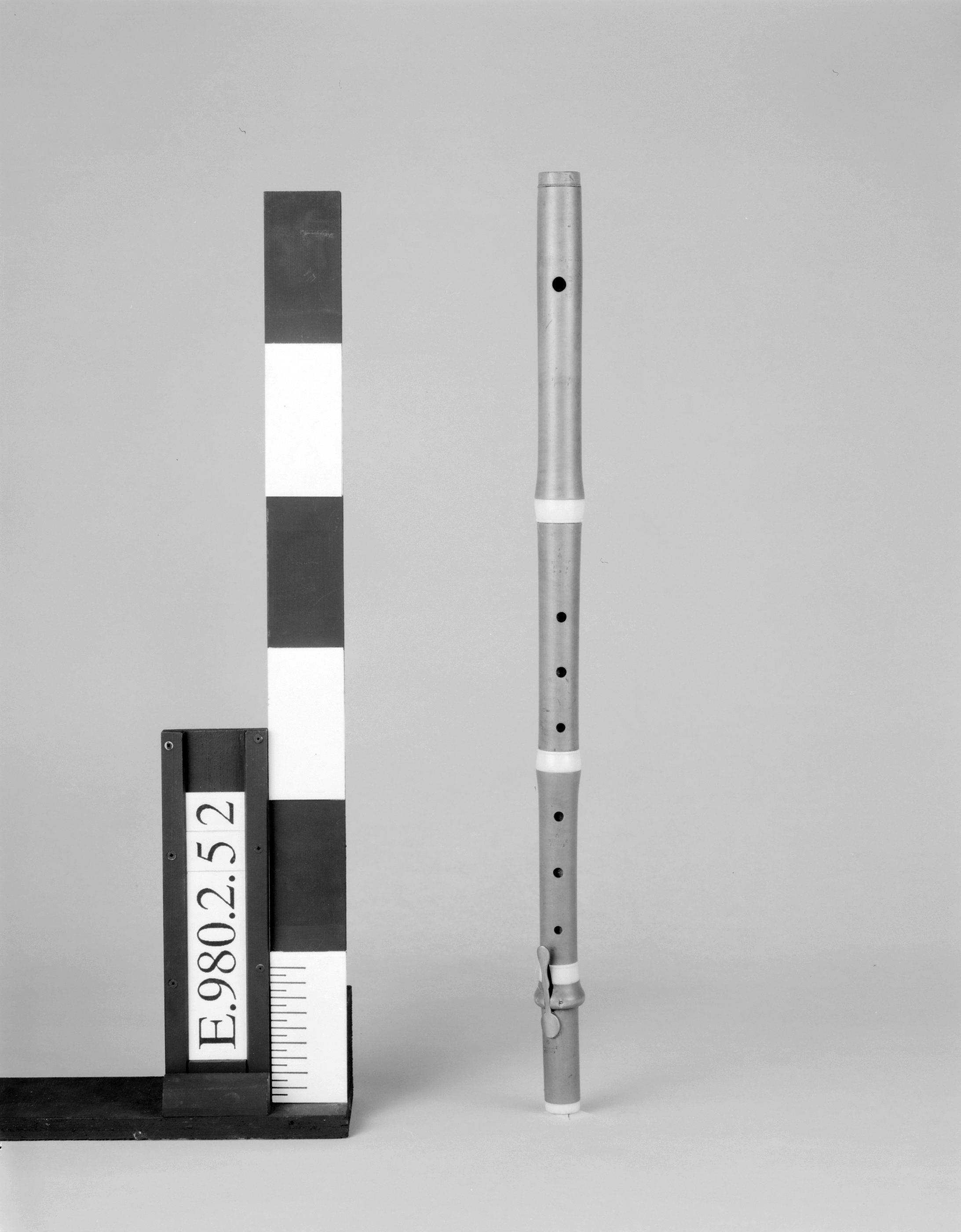 Flûte traversière | Nicolas Thieriot