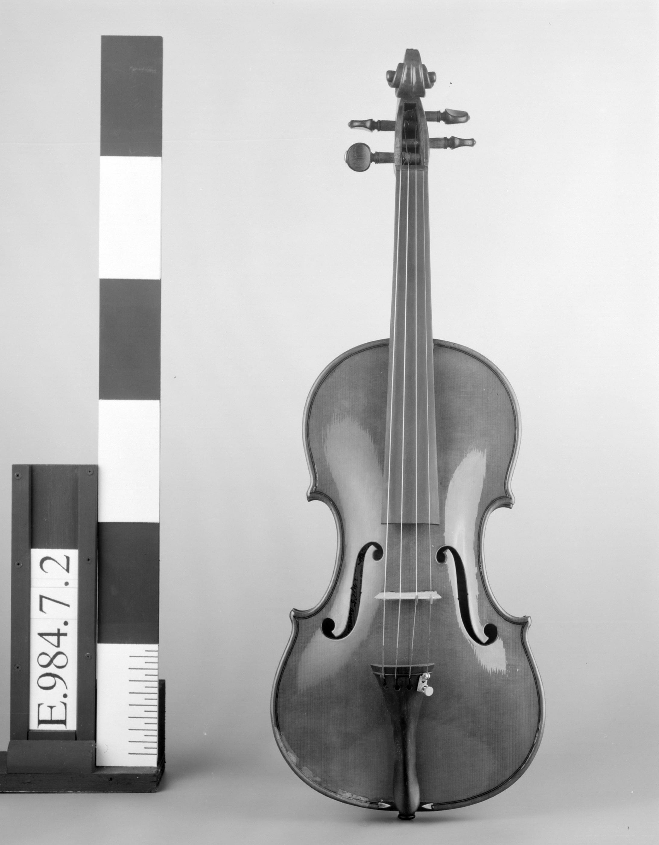 Violon | Emile Marcel Français
