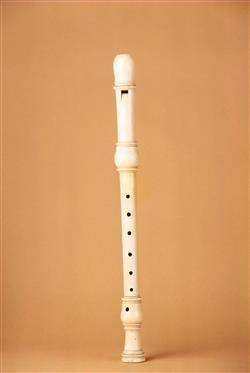 Flûte à bec alto en fa | Famille Hotteterre