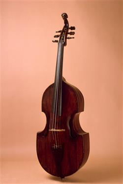 Basse de viole | Francesco Rugeri
