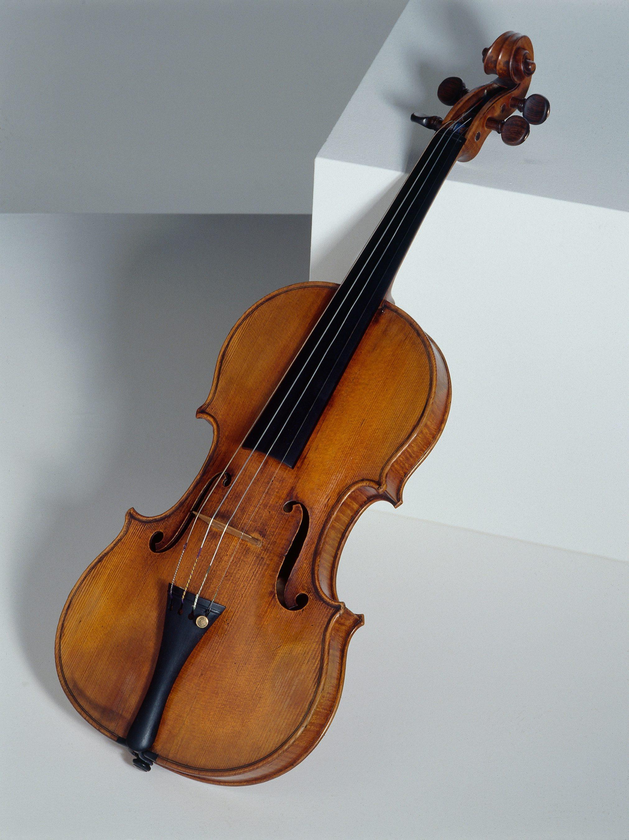 """Violon dit le """"Sarasate""""   Antonio Stradivari"""