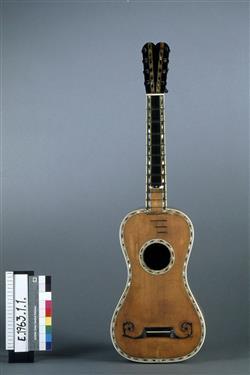 Guitare | Jean-Charles Lejeune