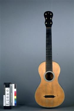 Guitare   René Lacote