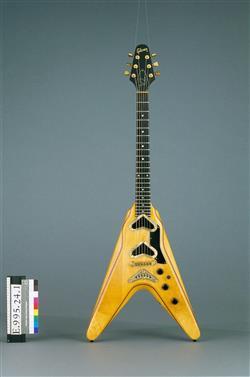 Guitare électrique modèle Flying V 2 | Gibson
