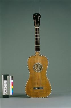 Guitare | Georges Cousineau