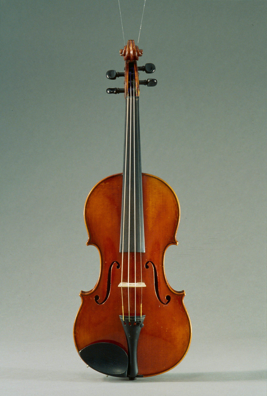 Violon | Pierre Joseph Hel