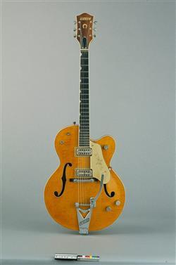 Guitare électrique modèle 6120 Chet Atkins | Gretsch