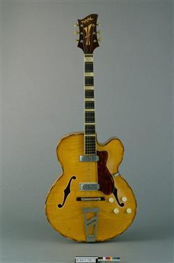 Guitare électrique modèle Royal 2 | Jacobacci Frères