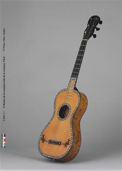 Guitare |  Lafleur