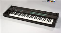 Synthétiseur DX 7   Yamaha