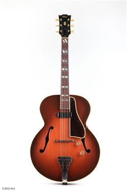Guitare   Gibson