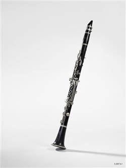 Clarinette en si b | Georges Leblanc