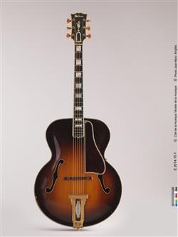 Guitare acoustique modèle L-5   Gibson