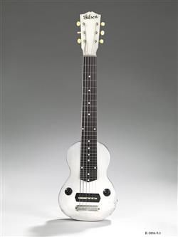 Guitare hawaïenne électrique modèle EHG | Gibson