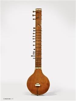 "Luth ""sitar"" 
