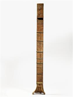 "Manche de luth ""sitar"" 