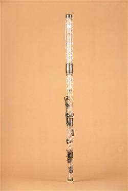 Flûte traversière | Claude Laurent