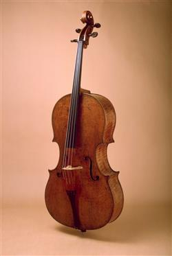 Violoncelle | Guarneri, Pietro II