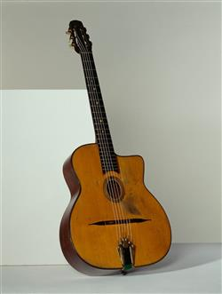 "Guitare ""Django Reinhardt"" | Henri Selmer"