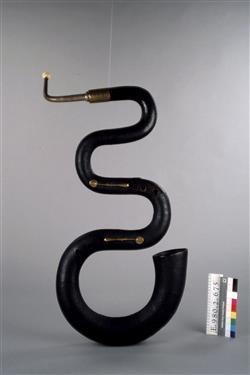 Serpent   Baudouin, Antoine Gabriel