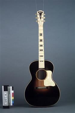Guitare acoustique | Gibson