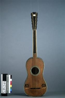 Guitare | Jean Walster