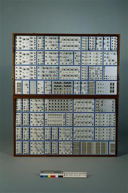 "Synthétiseur ""modular system"" | E-mu"