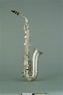 Saxophone alto en mib | Georges Leblanc