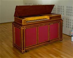 Piano organisé | Maison Erard