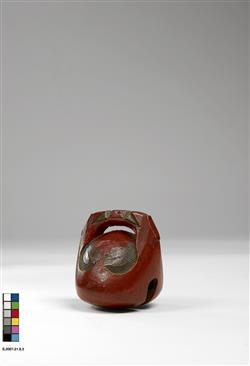 Tambour à fente mokugyo | Anonyme