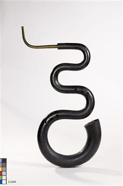 Serpent   Jean Baptiste Coeffet