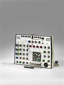 Synthétiseur Synthi AKS | E. M. S.