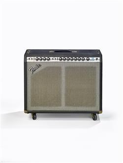 Amplificateur Twin reverb | Fender