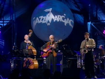 Jazz in Marciac 2000   Jim, Hall