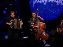 Richard Galliano acoustic trio | Richard Galliano