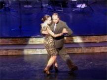 Un siècle de tango |