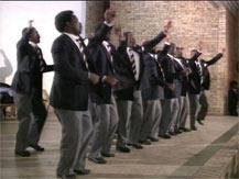 Musiques noires en Afrique du Sud | Ray Phiri