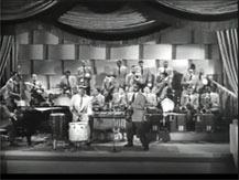 Le théâtre Apollo de Harlem  