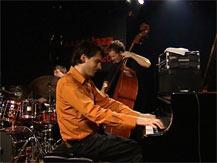 Nancy Jazz Pulsations   Baptiste Trotignon