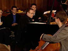 La leçon de musique de Jean-François Zygel : Claude Debussy 1862-1918 |