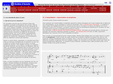 Wayne Shorter quartet. Extrait du concert donné à la Cité de la musique le 21 janvier 2004 |