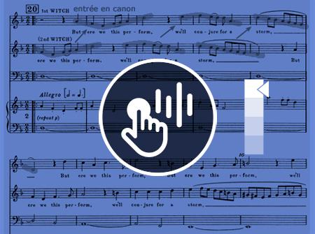 Didon et Enée (acte II) d'Henri Purcell | Henry Purcell