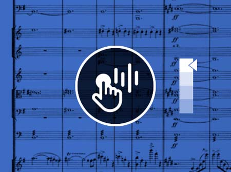 Shéhérazade, Suite symphonique op. 35 (1er mouvement), Nikolaï Rimski-Korsakov  