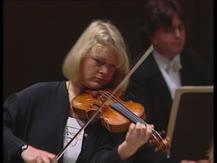 Concerto pour violon et orchestre n°4 en sol majeur | Herbert Blomstedt